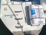 Le nom du bateau...