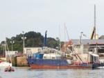 La barge de Bréhat