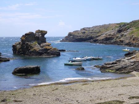 Port St Nicolas